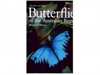 Butterflies of the World 1