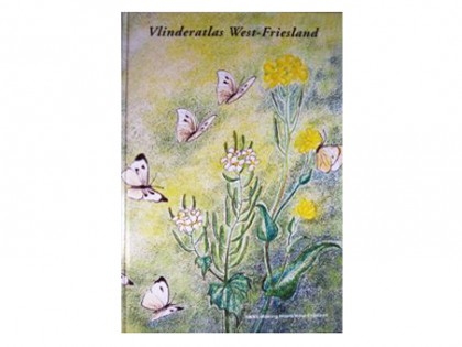 Vlinderatlas West-Friesland 1