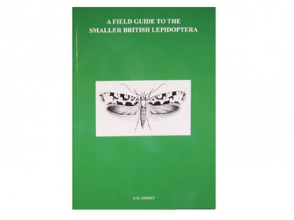 A Field Guide to the Smaller British Lepidoptera 1