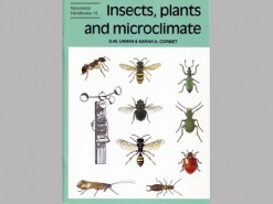 Insects, plants and microclimate