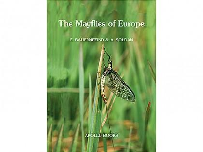 The Mayflies of Europe 1