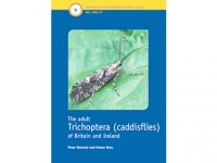 The adult Trichoptera (caddisflies) of Britain & Ireland
