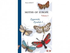Moths of Europe vol. 3