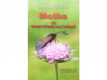 Moths of GB and Ireland 1