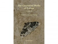Geometrid Moths of Europe  vol. 3 Larentinae I
