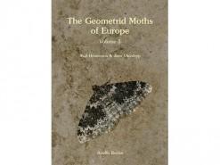 Geometrid Moths of Europe  vol. 3 Larentinae I