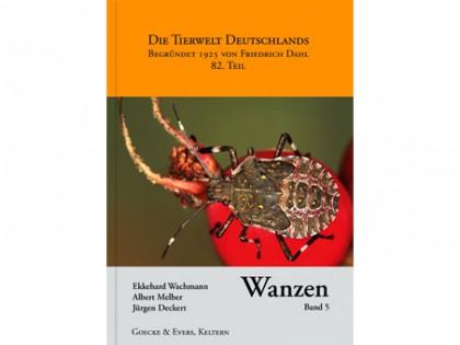 Wanzen Band 5 1