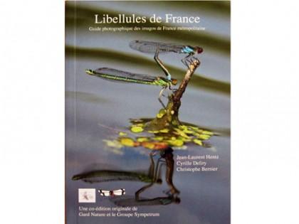 Libellules de France 1