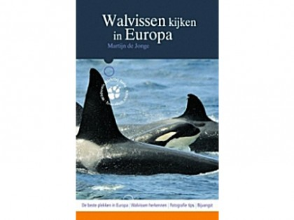 Walvissen kijken in Europa 1