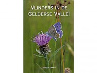 Vlinders in de Gelderse Vallei
