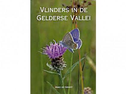 Vlinders in de Gelderse Vallei 1