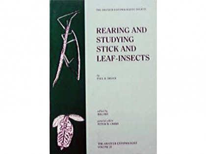 Rearing and Studying Stick-and Leaf Insects 1