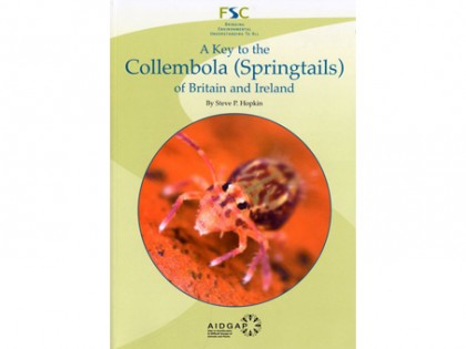 A Key to the Collembolla (Springtails) of Britain 1