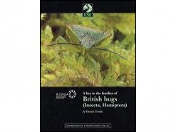 Britsh bugs ( Hemiptera)