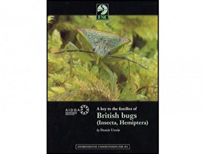 Britsh bugs ( Hemiptera) 1