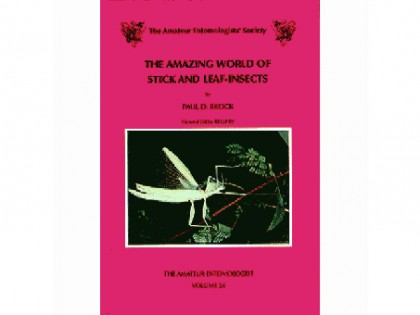 The Amazing World of Stick- and Leafinsects 1
