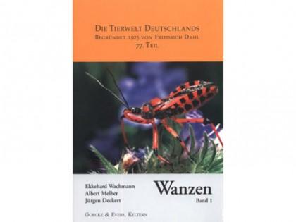 Wanzen Band 1 1