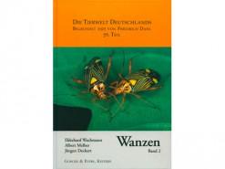 Wanzen Band 2