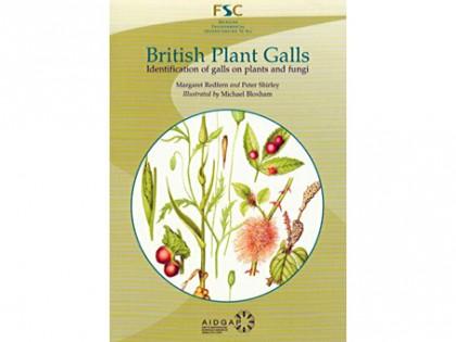 British Plant Galls 1