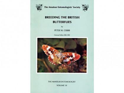 Breeding the British Butterflies 1