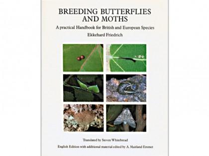 Breeding Butterflies and Moths 1