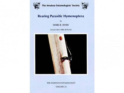 Rearing Parasitic Hymenoptera 1