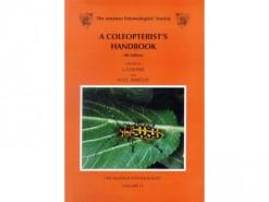 A Coleopterist's Handbook