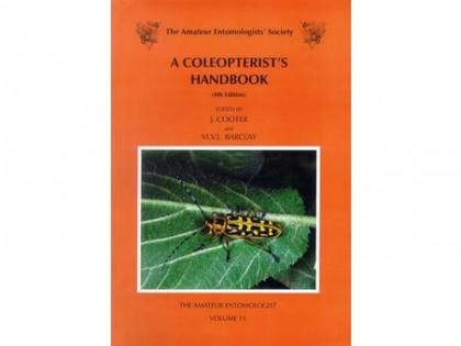 A Coleopterist's Handbook 1