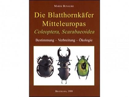 Die Blatthornkafer Mitteleuropas 1