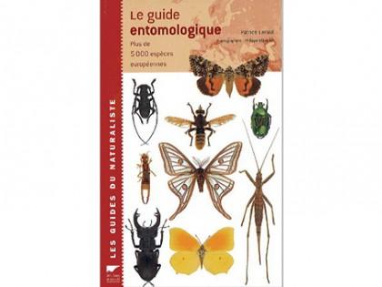 Le guide entomologique – 5000 soorten 1