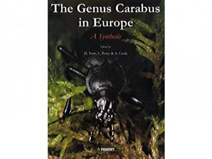 The Genus Carabus in Europe 1