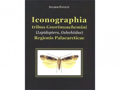 Iconographia tribus Gnorimoschemini 1