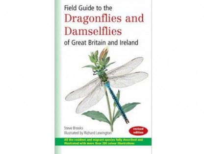 Field Guide Dragonflies and Damselflies 1