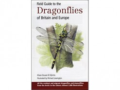 Dragonflies of Britain and Europe
