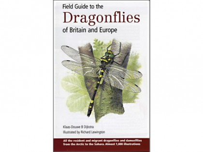 Dragonflies of Britain and Europe 1