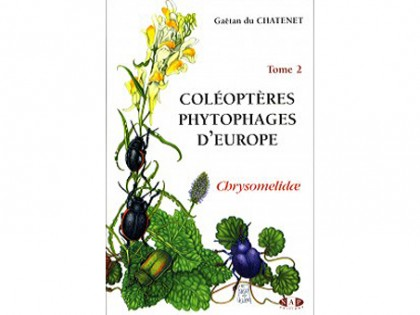 Coleopteres Phytophages d' Europe vol