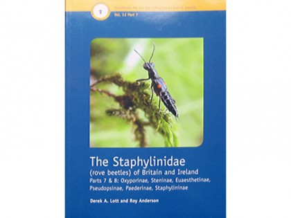 The Staphylinidae (rove beetles) part 2 1