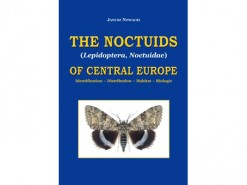The Noctuids of Central Europe