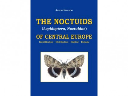 The Noctuids of Central Europe 1