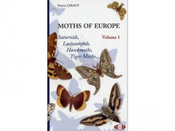 Moths of Europe. Vol. 1