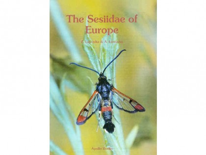 The Sessidae of Europe 1