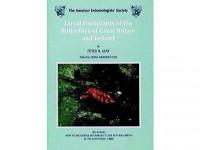 Larval Foodplants of the Butterflies