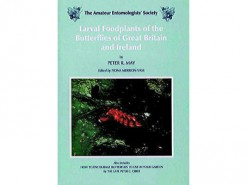 Larval Foodplants of the Butterflies