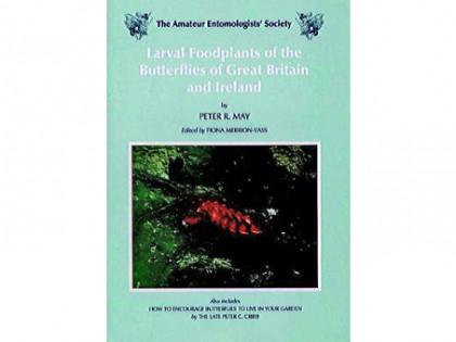 Larval Foodplants of the Butterflies 1