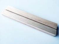 Microspanplank 3 mm.