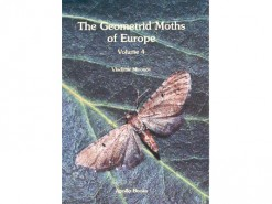 Geometrid Moths of Europe  vol. 4 Larentinae II