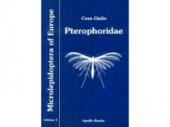 Microlep. of Europe vol. 1 Pterophoridae
