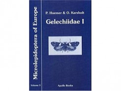 Microlep. of Europe vol. 3 Gelechiidae I