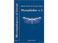 Microlep. of Europe vol. 5 Momphidae s.1.