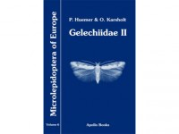 Microlep. of Europe vol. 6 Gelechiidae II